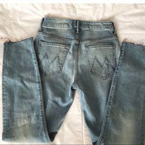 MOTHER Jeans - Mother denim jeans 26